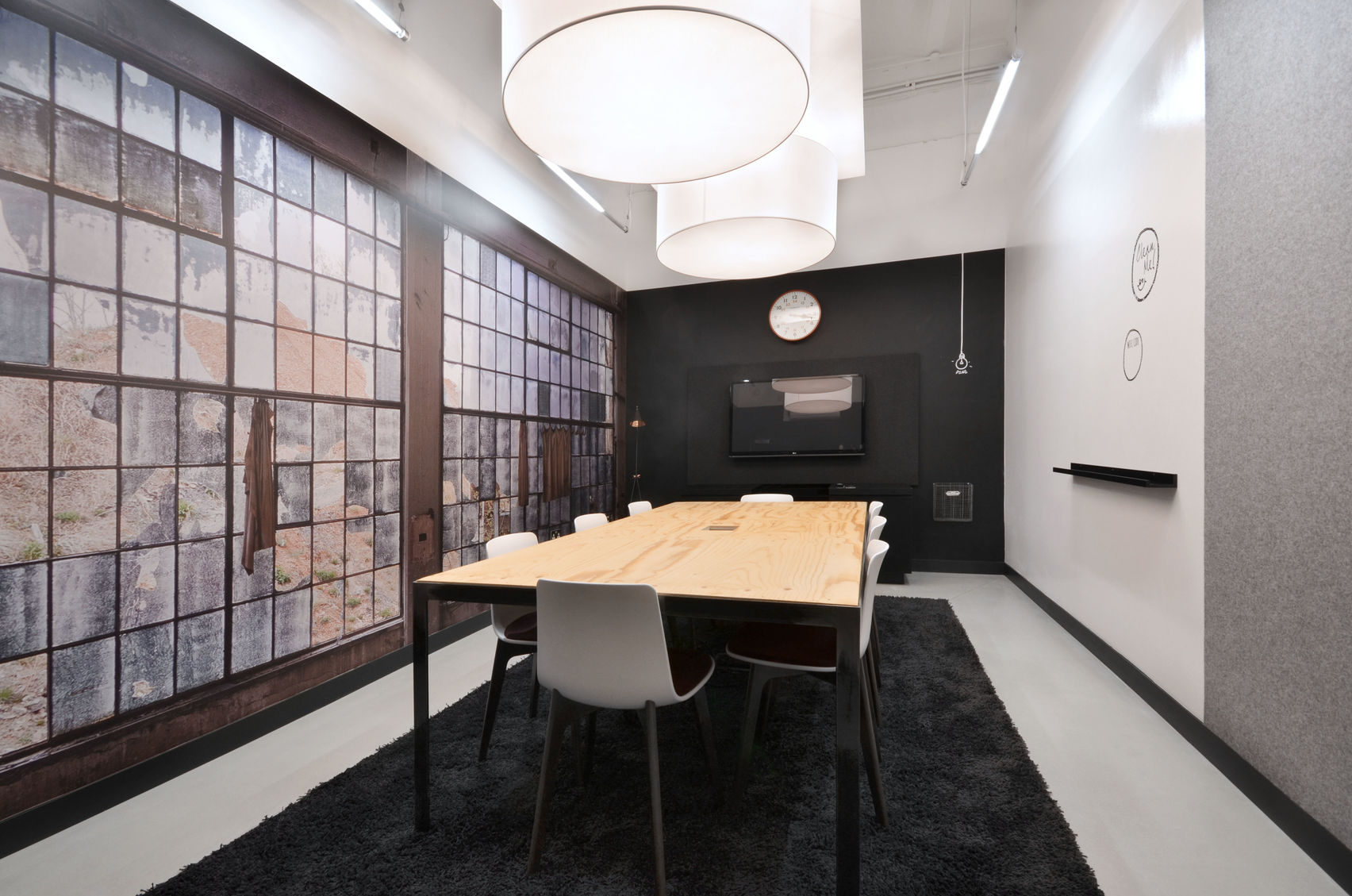 Elliott, Workspace Canalot Studios