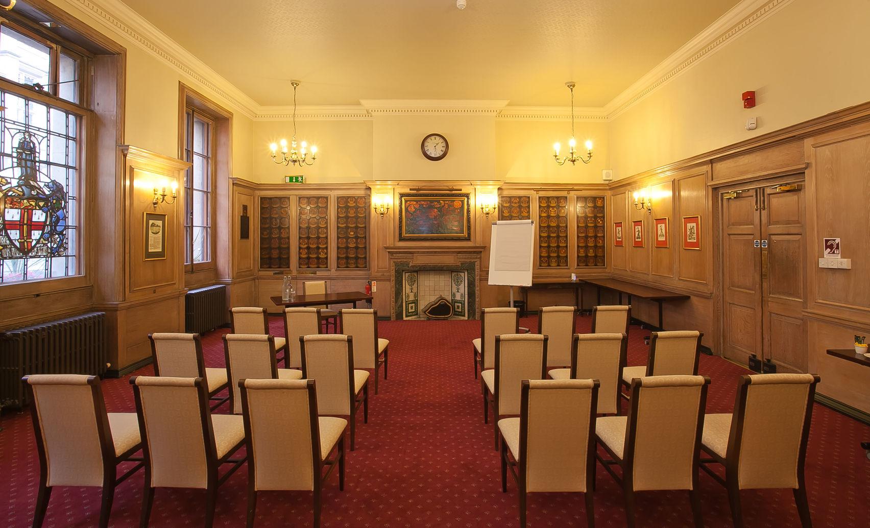 Six Clerks Room, 113 Chancery Lane