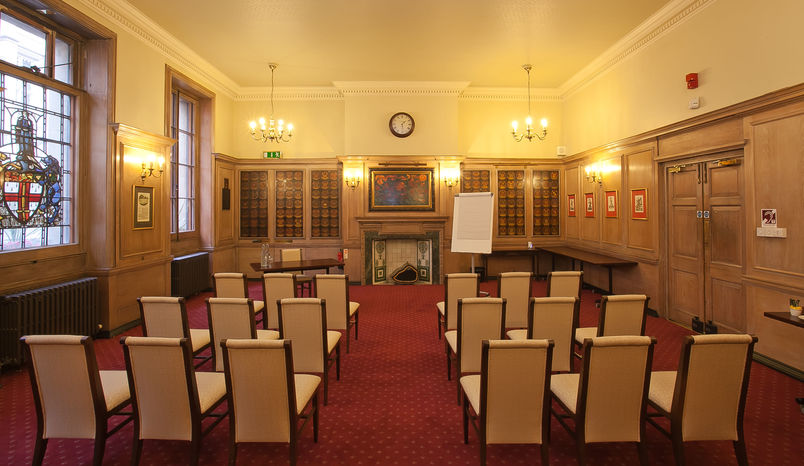 Six Clerks Room, 113 Chancery Lane