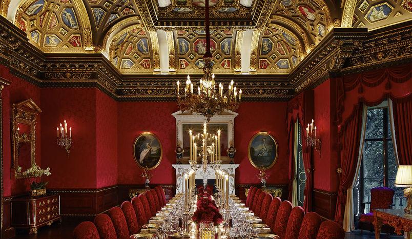 The William Kent Room, The Ritz London