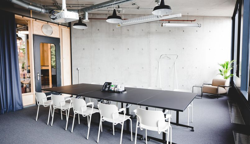 Meeting Room 7, TOG, White Collar Factory