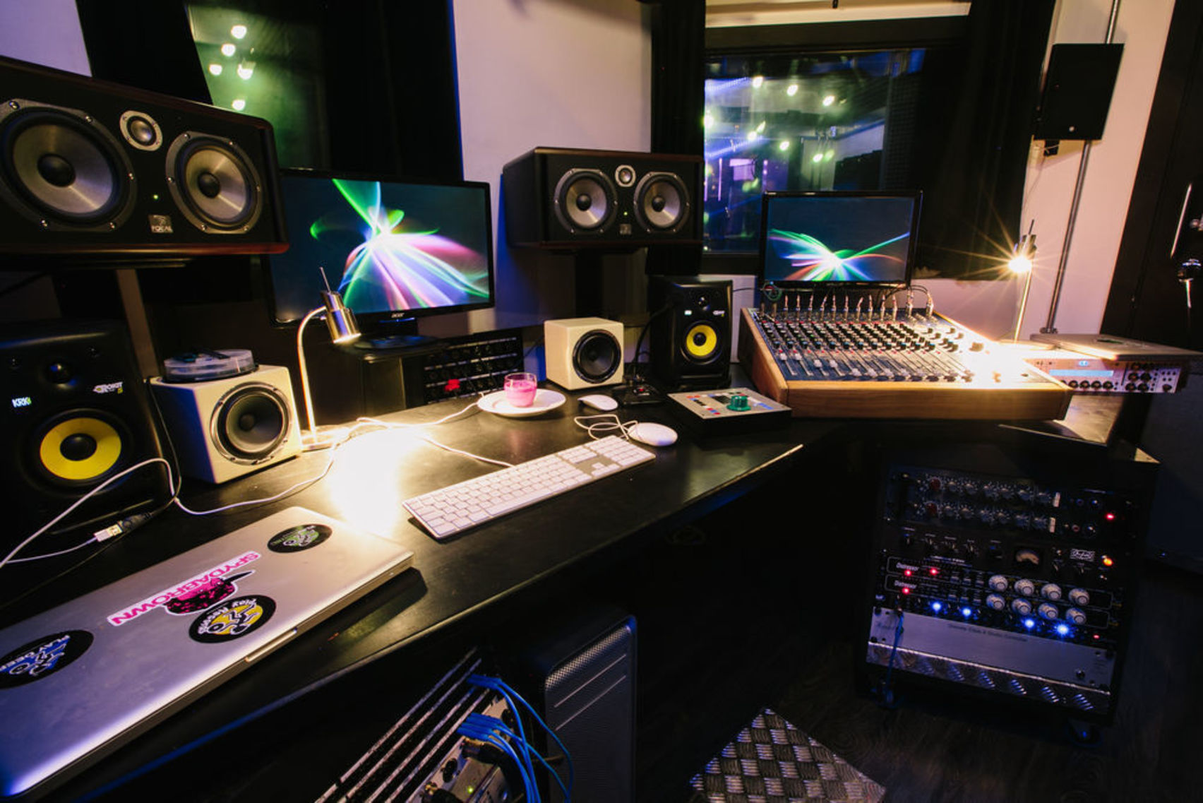 Studio 2, Play Deep Studios