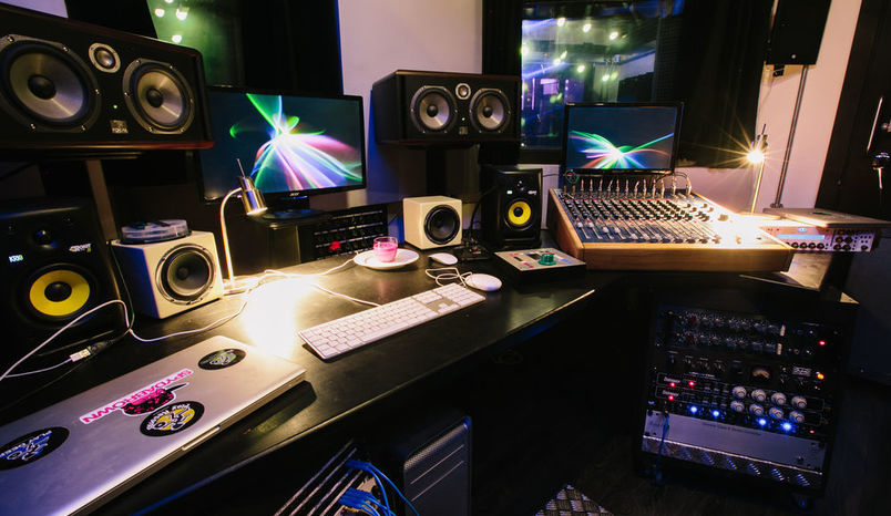 Studio 3, Play Deep Studios