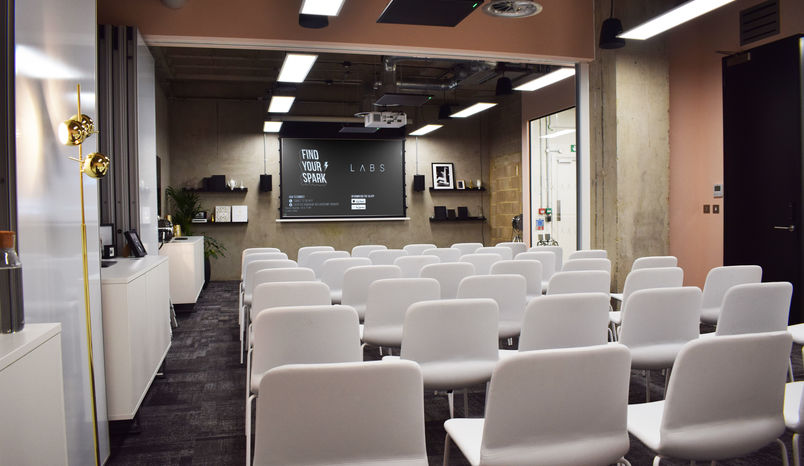 Private Event + Conference Space, Holborn (Zone 1), Hogarth House Conference Space