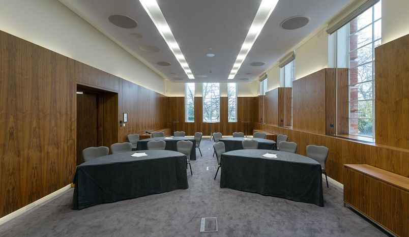 Marconi Room, IET London: Savoy Place