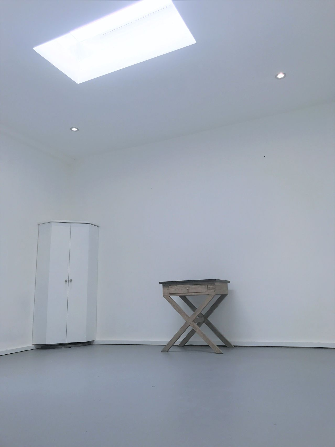 Artist studio, Amar Gallery