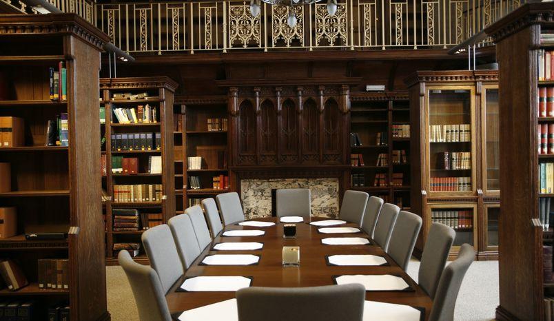 The Library, De Vere Holborn Bars