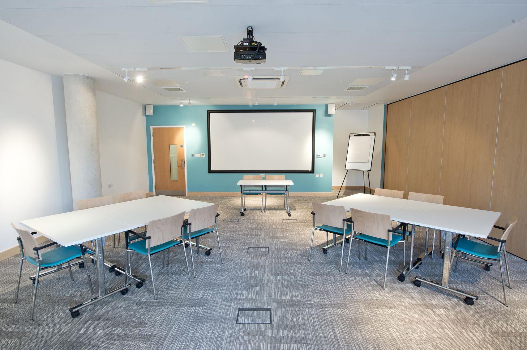 Birling, Varley Park Conference Centre, Brighton