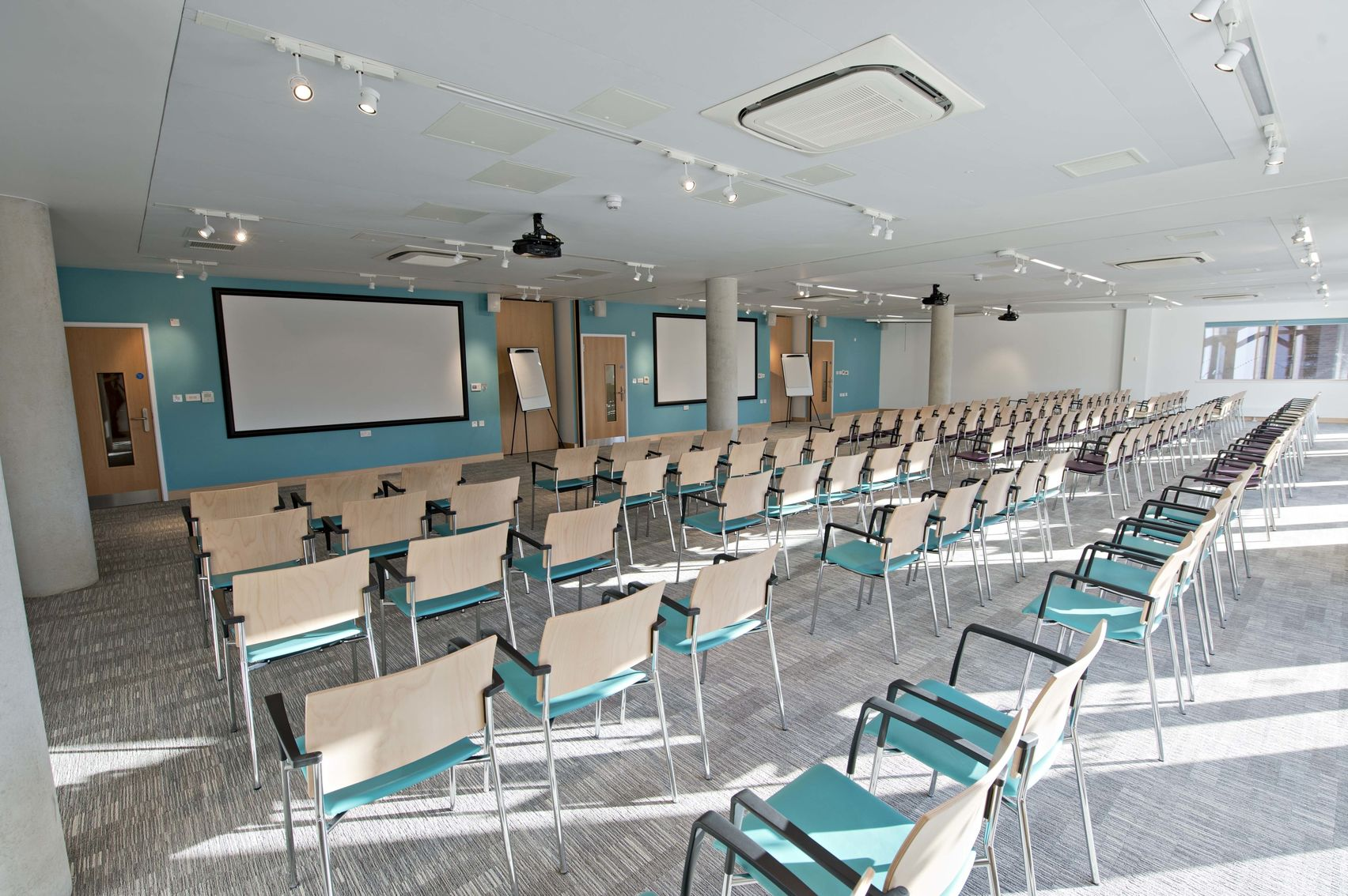 Southcoast Suite (Birling, Fairlight & Winchelsea), Varley Park Conference Centre, Brighton