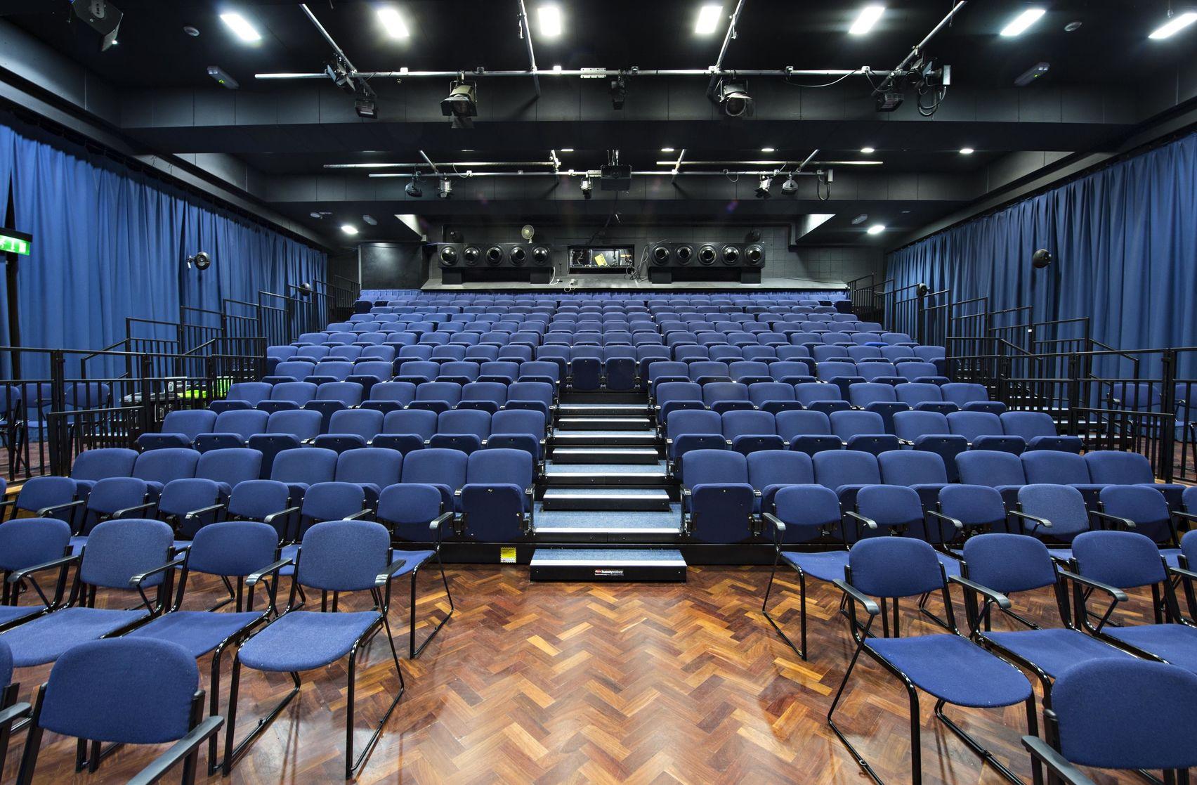 Venue Hire , Sallis Benney Theatre & Gallery