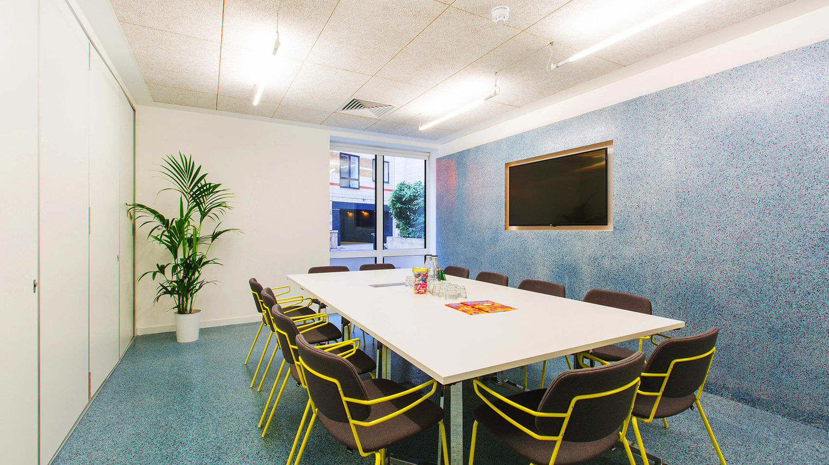 Meeting Room 2, TOG 2 Angel Square