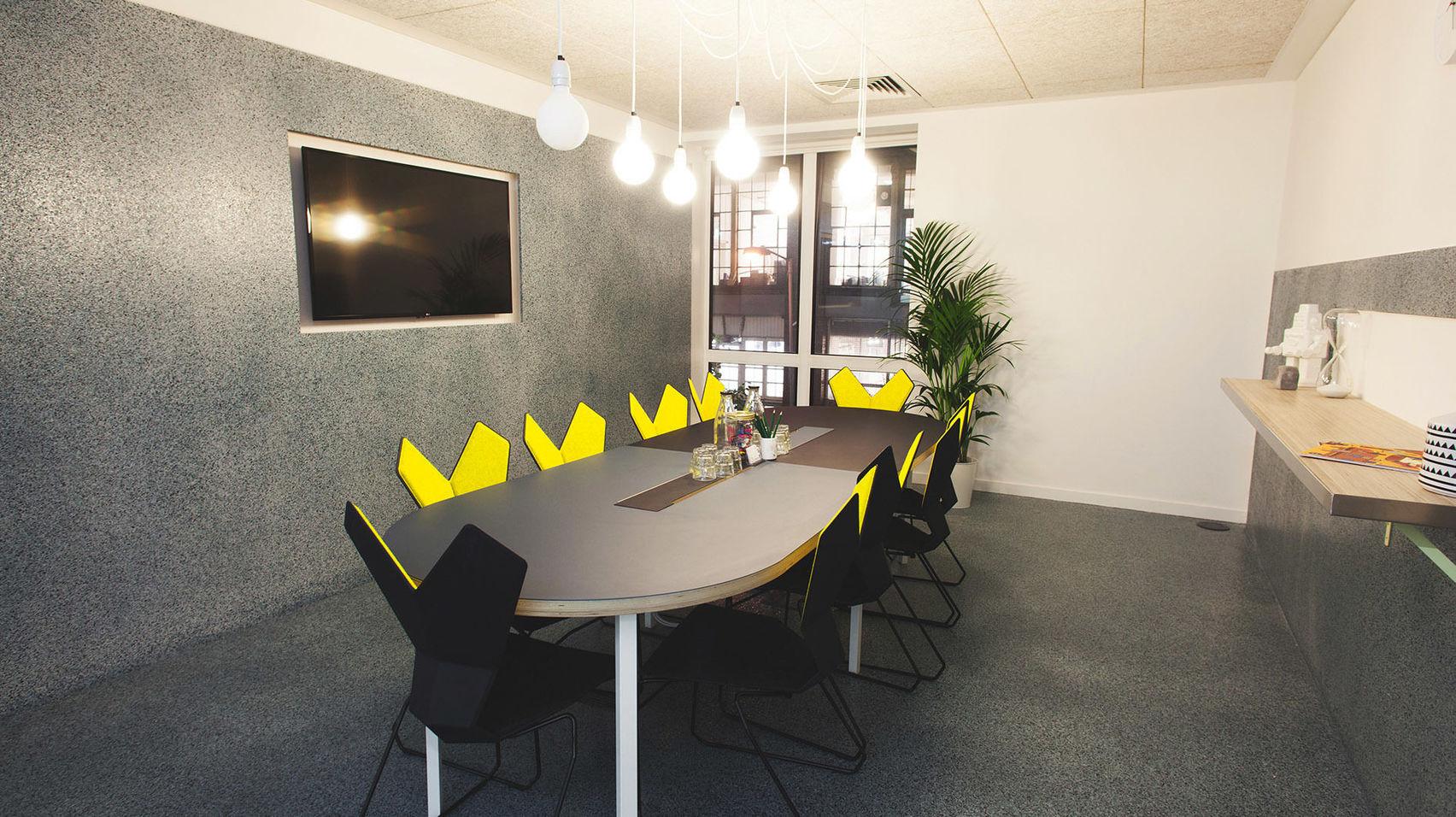 Meeting Room 3, TOG 2 Angel Square