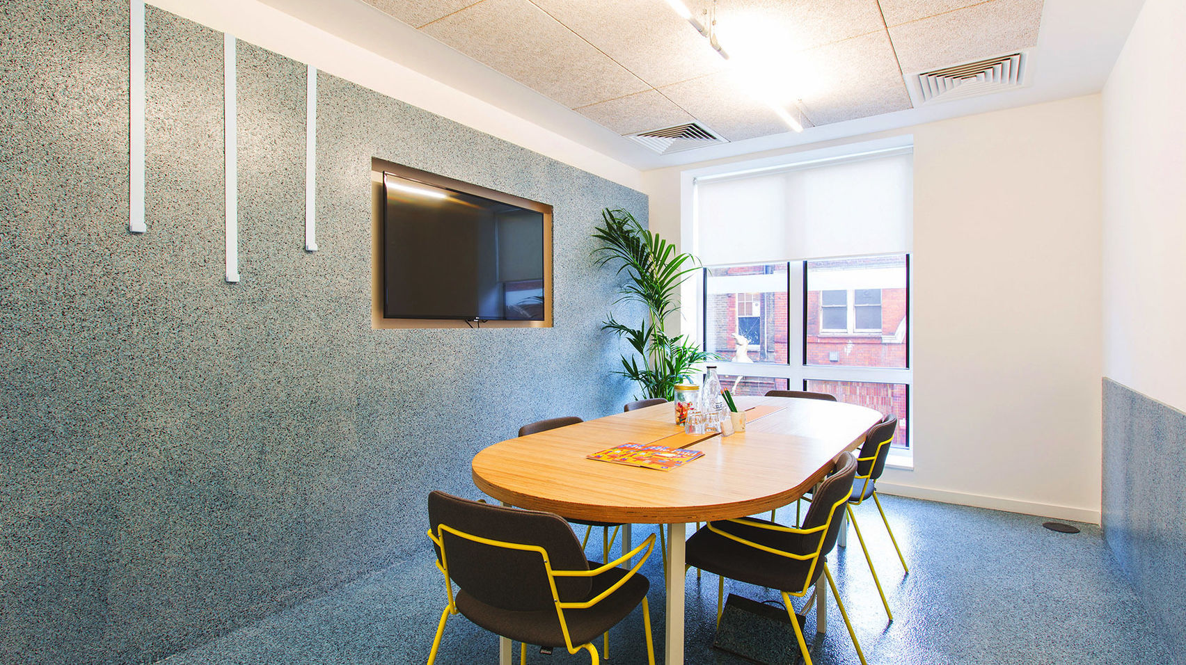 Meeting Room 6, TOG 2 Angel Square