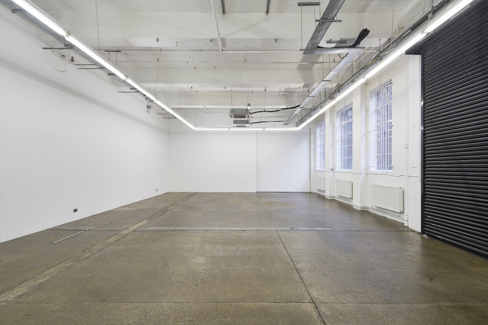 Canvas Studios , Blank Canvas Studios