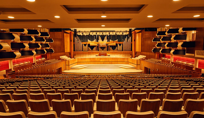 Royal Festival Hall Auditorium, Southbank Centre