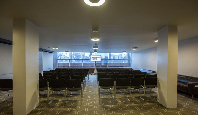 Sunley Pavilion, Southbank Centre