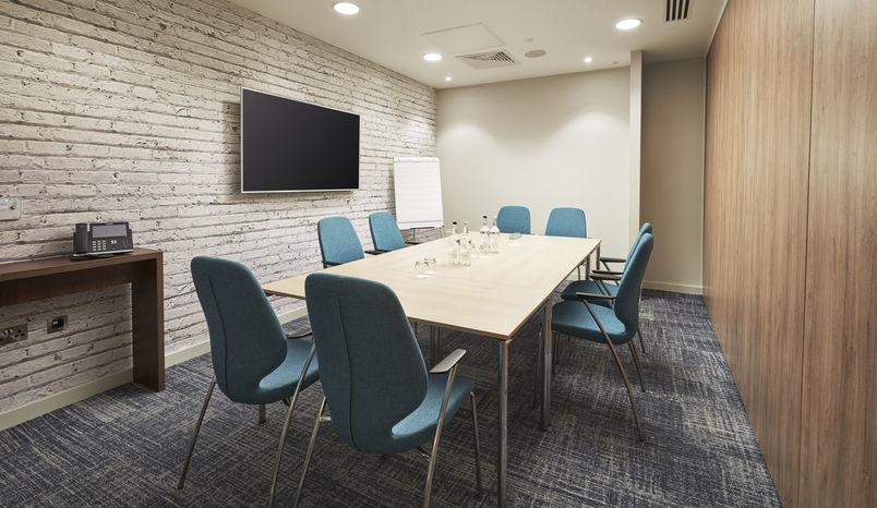 Meeting Room 1, Marlin Waterloo