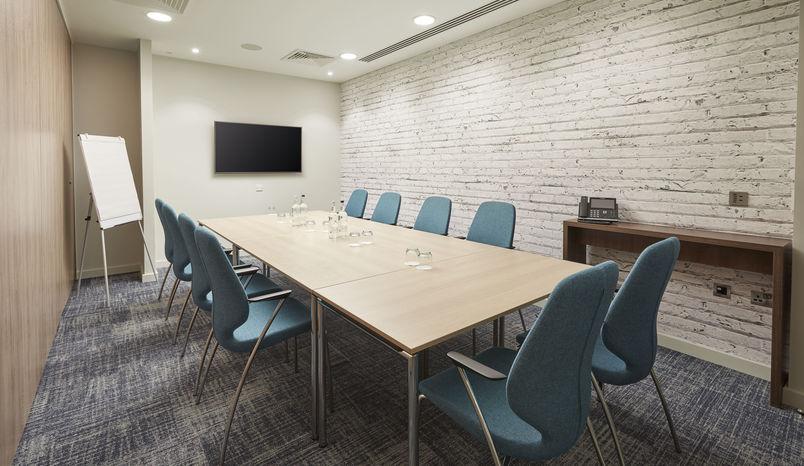 Meeting Room 2, Marlin Waterloo