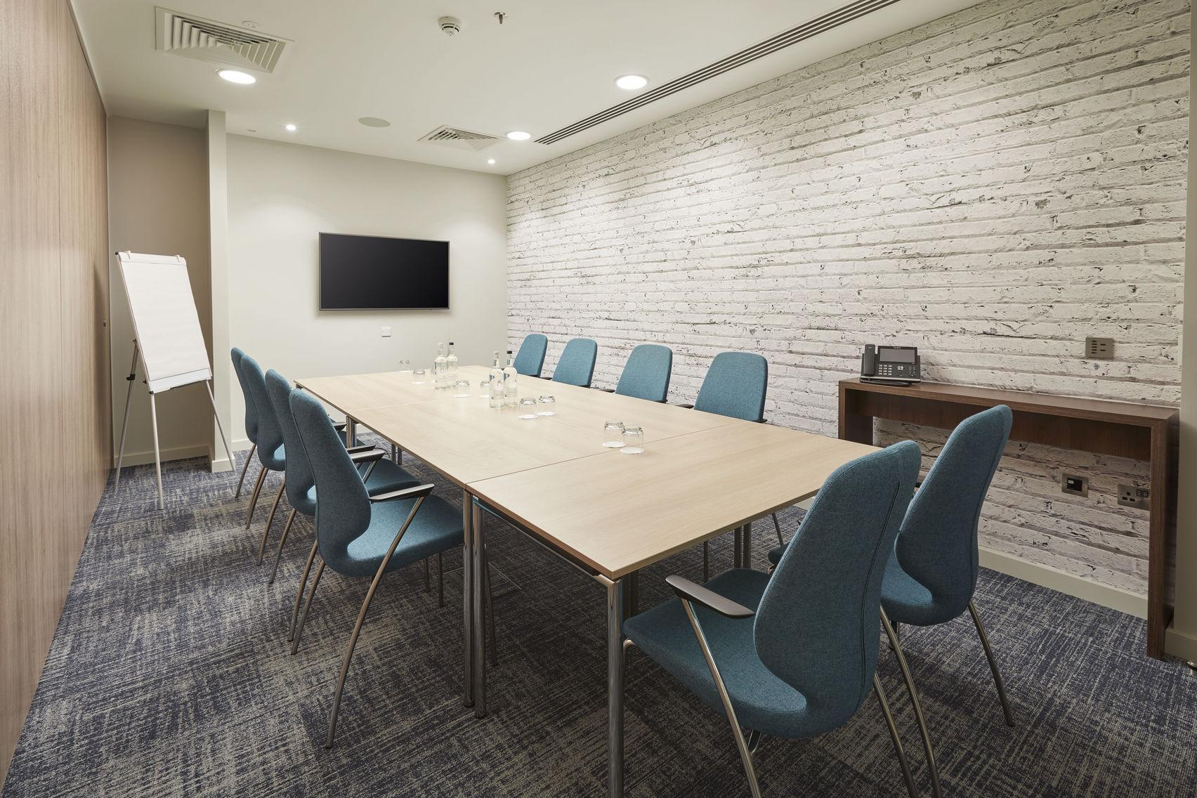 Meeting Room 4, Marlin Waterloo