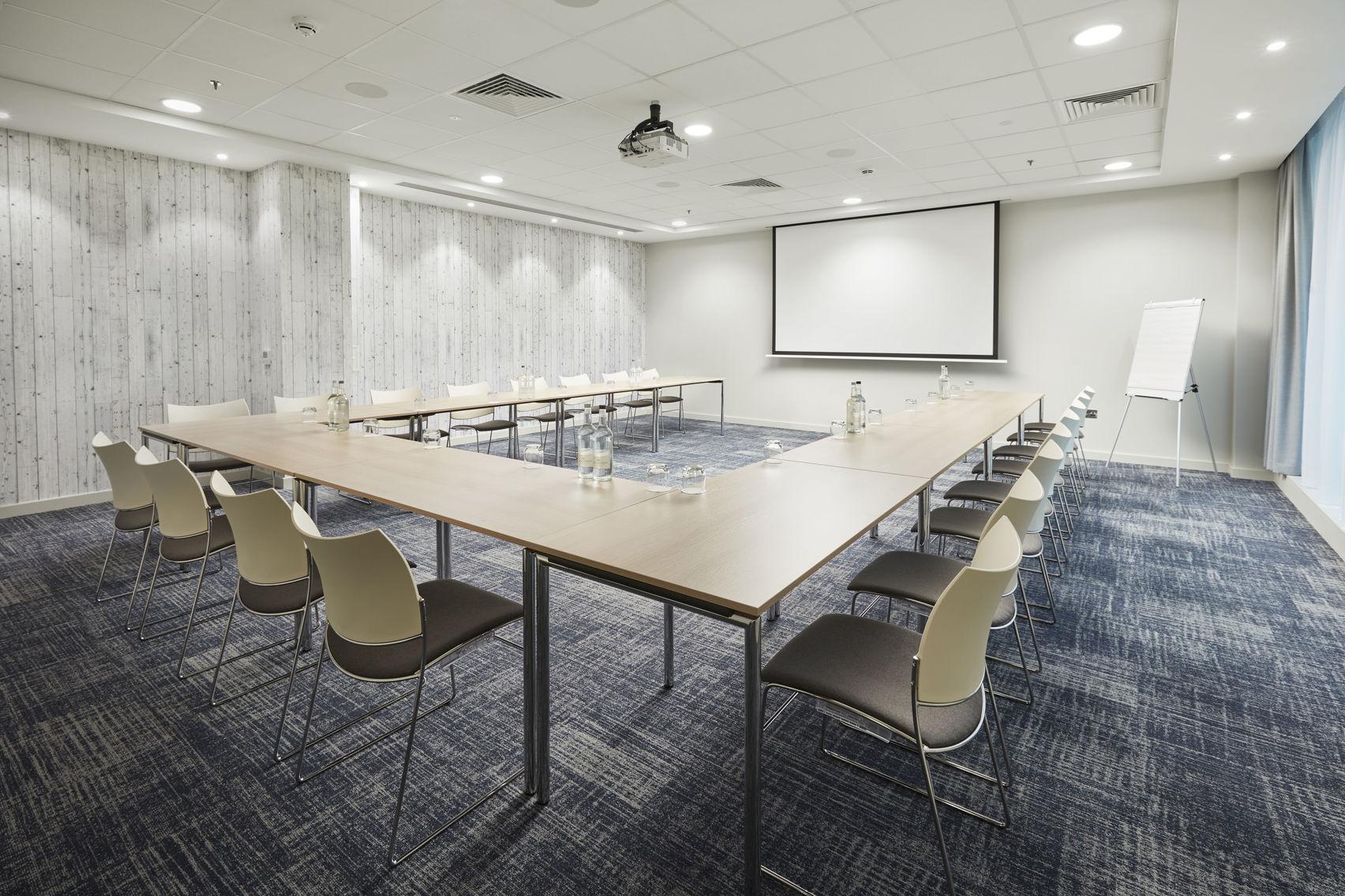 Meeting Room 8, Marlin Waterloo