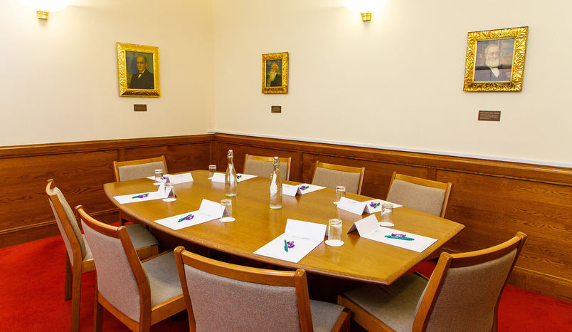 Southall Room, The Priory Rooms Birmingham