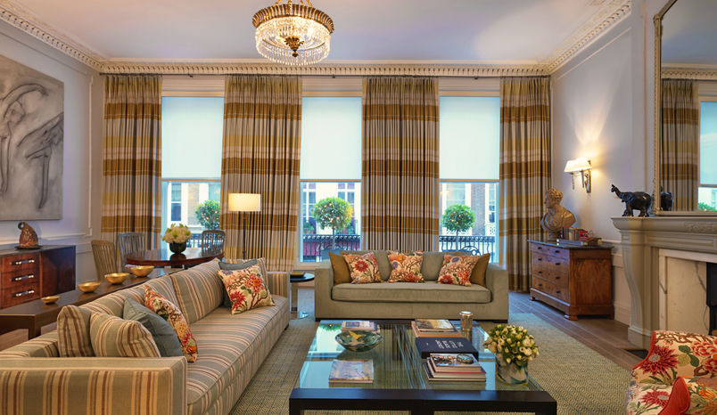 Kipling Suite, Brown's Hotel Mayfair