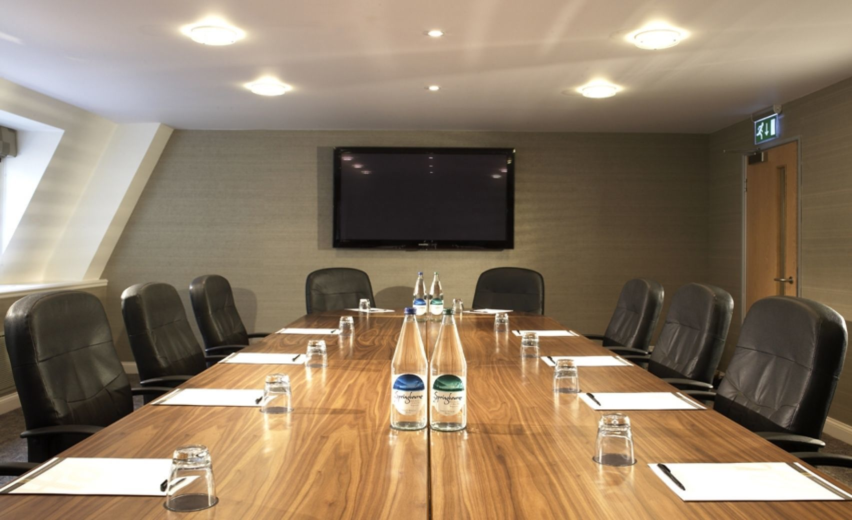 Boardroom 3, De Vere Grand Connaught Rooms