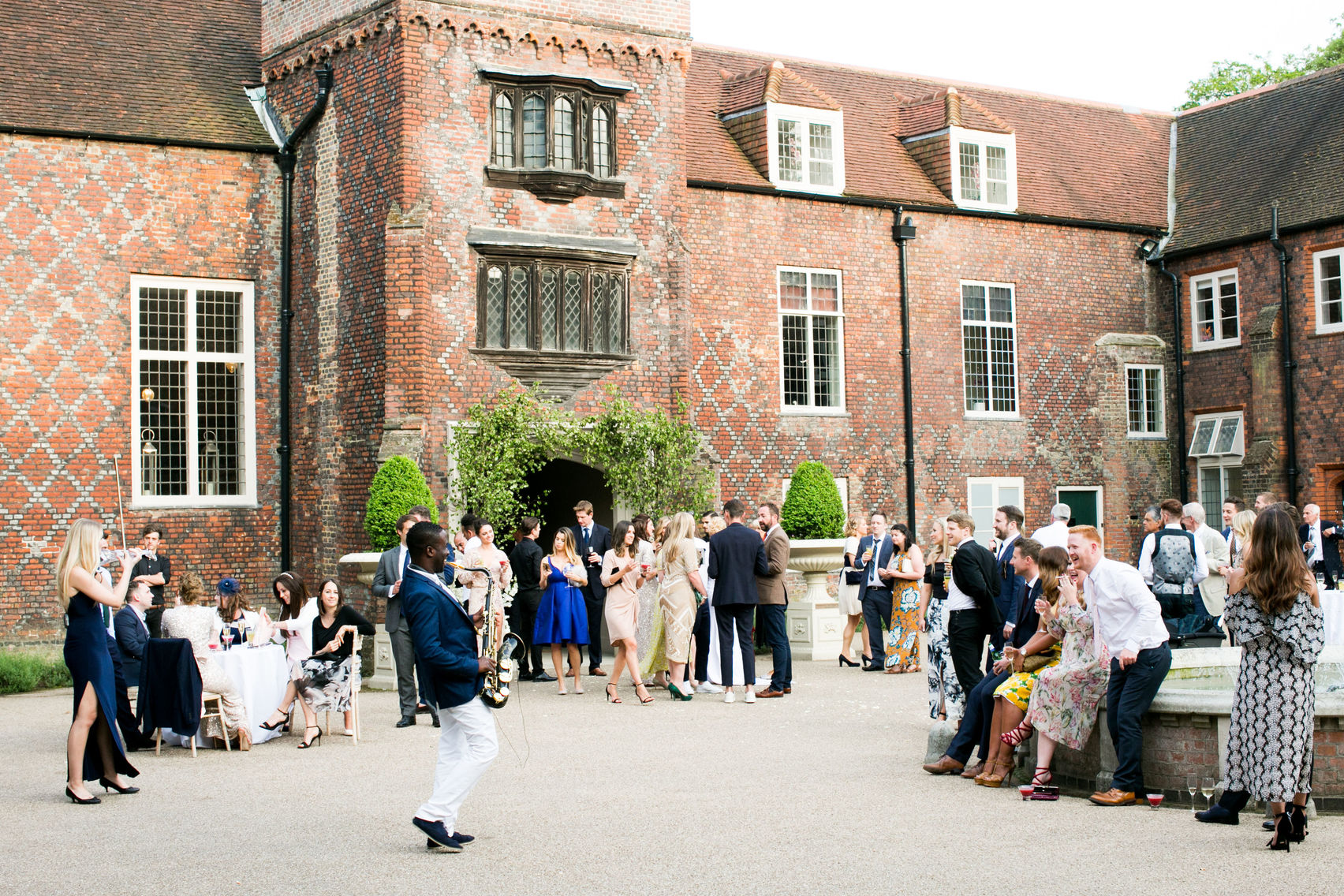 Exclusive Venue Hire, Fulham Palace