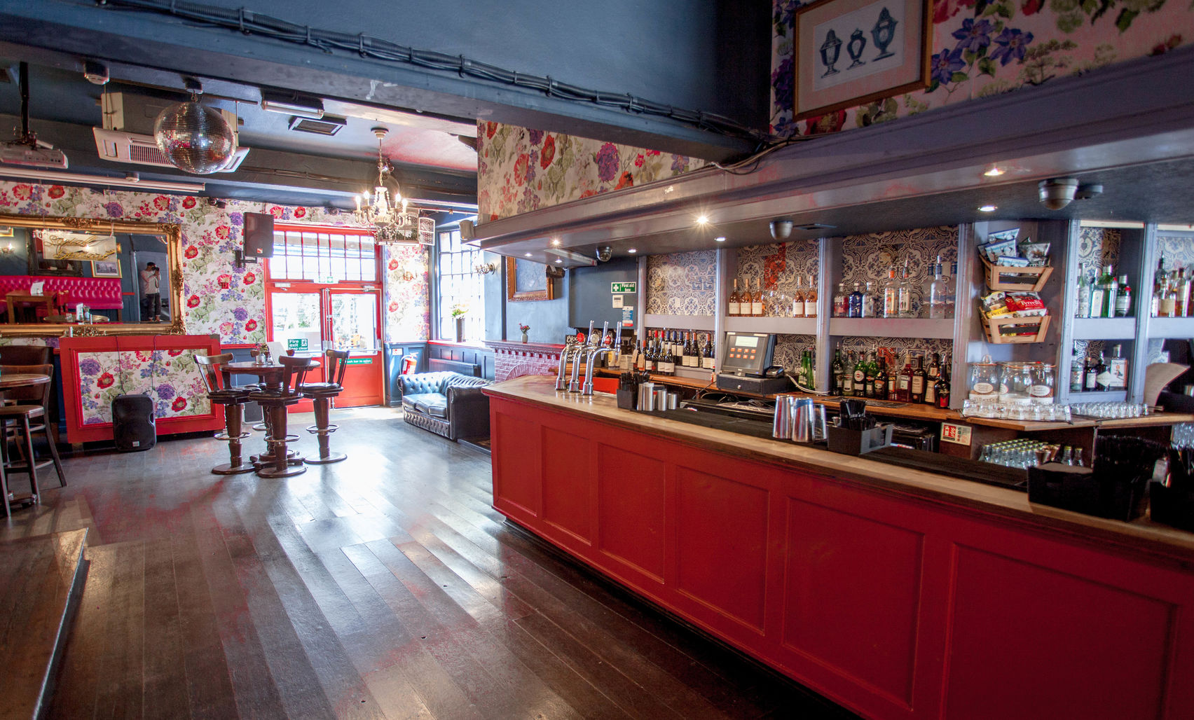 Venue Hire, Kings Arms Wandsworth