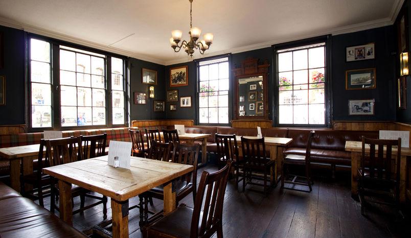 Wadham Room, Kings Arms Oxford