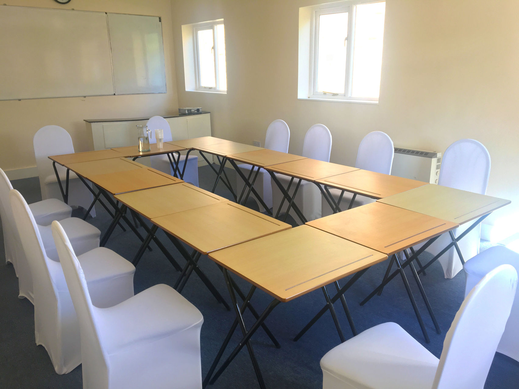 Meeting/Classroom 101, North London Meeting Centre