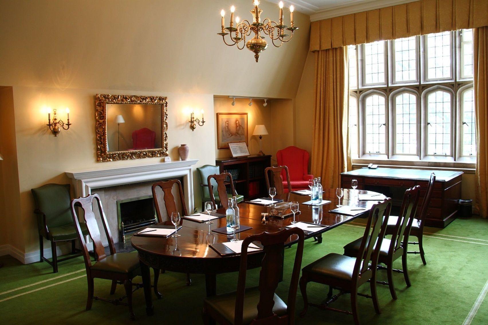 The Bencher's Library, The Honourable Society of Gray's Inn