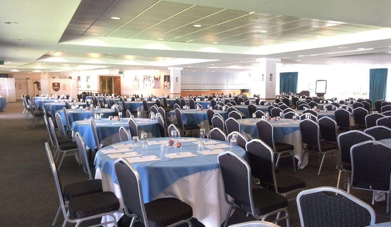 England Club, Kia Oval Cricket Stadium