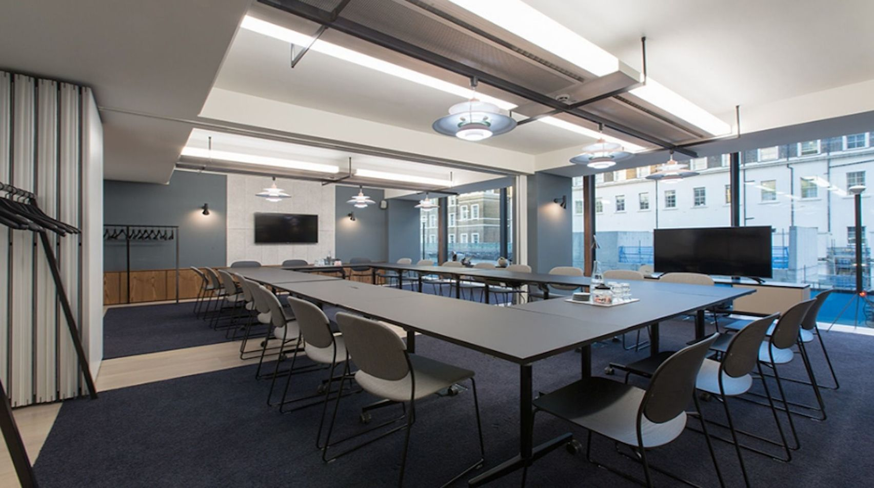 Paddington Station Meeting Rooms