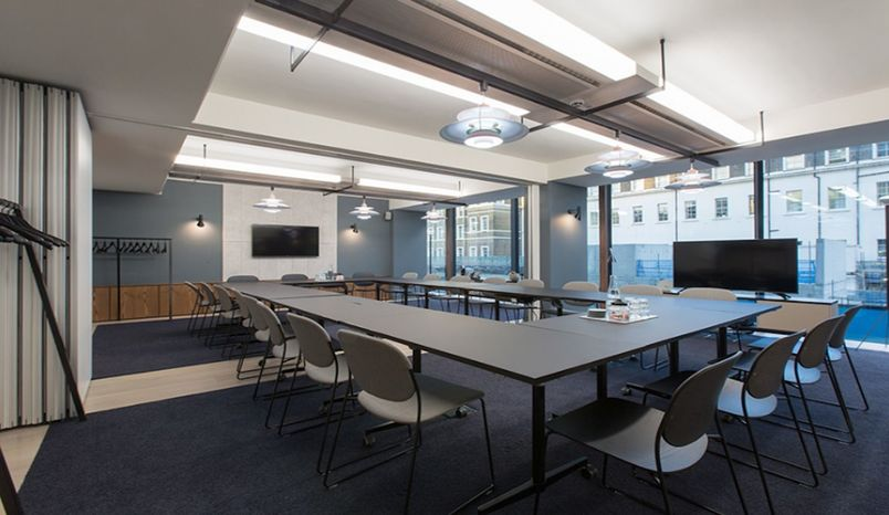 Meeting Rooms 1 & 2, TOG, 20 Eastbourne Terrace