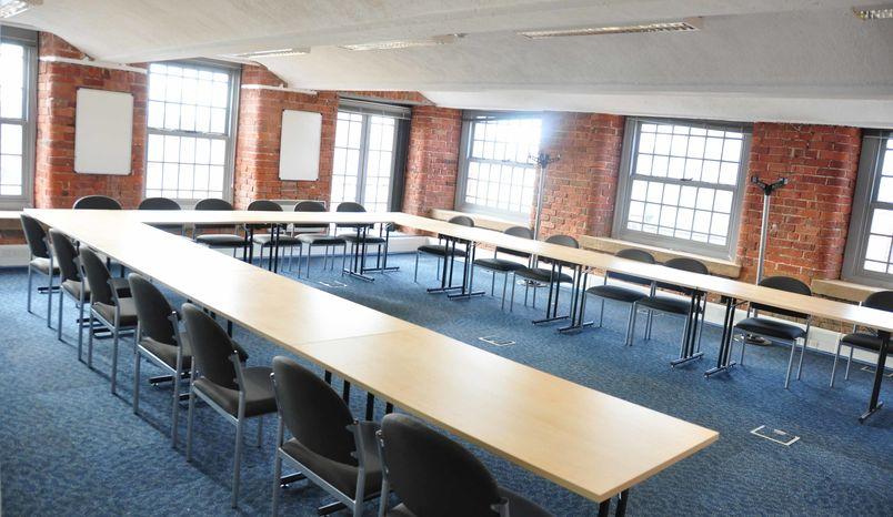 Starkie Suite, Cotton Court Business Centre