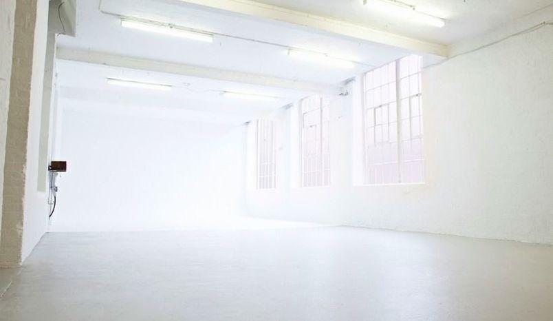 Hoxton Street Studios, Studio One