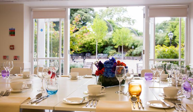 The Garden Room, ZSL London Zoo