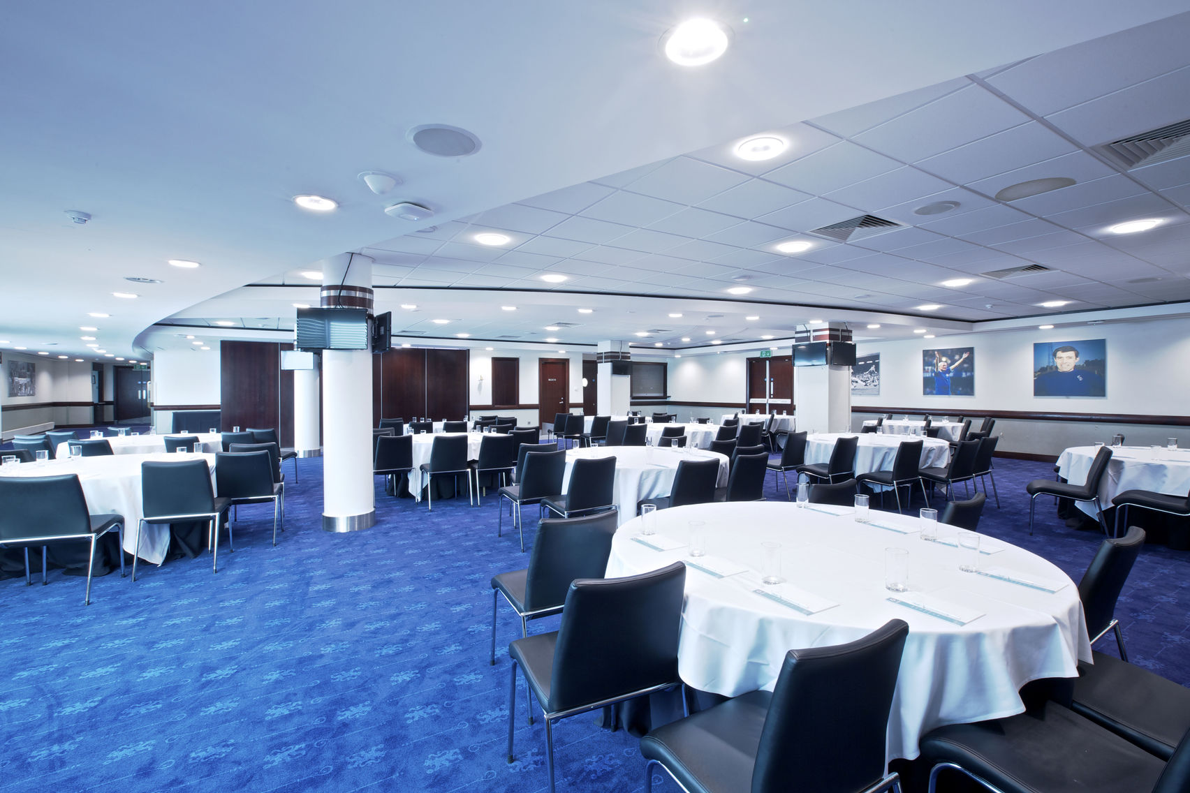 Tambling Suite , Chelsea Football Club