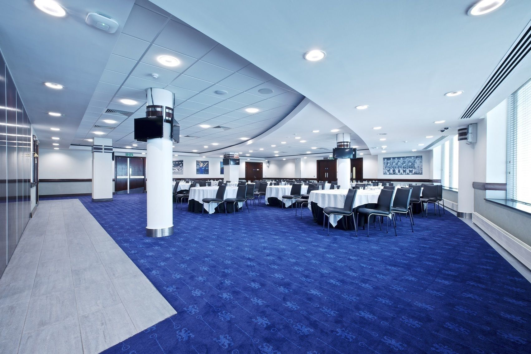 Hollins Suite , Chelsea Football Club