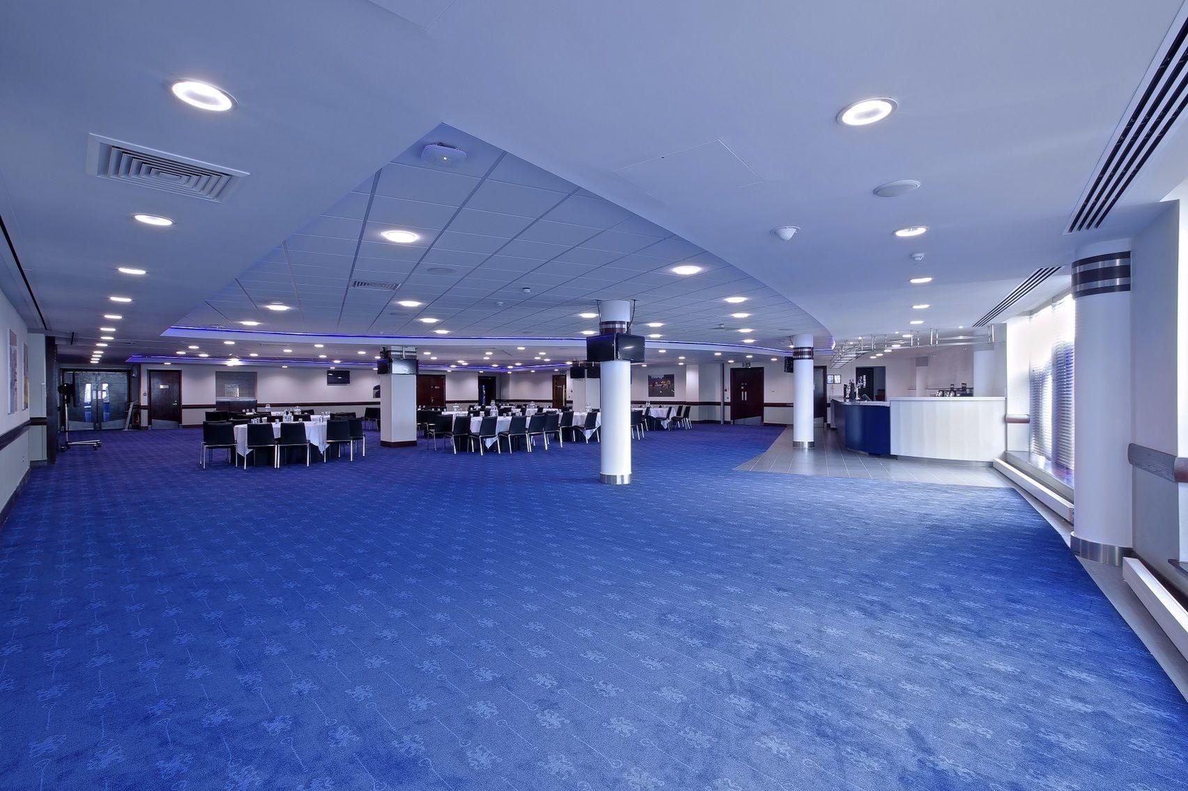 Harris Suite, Chelsea Football Club