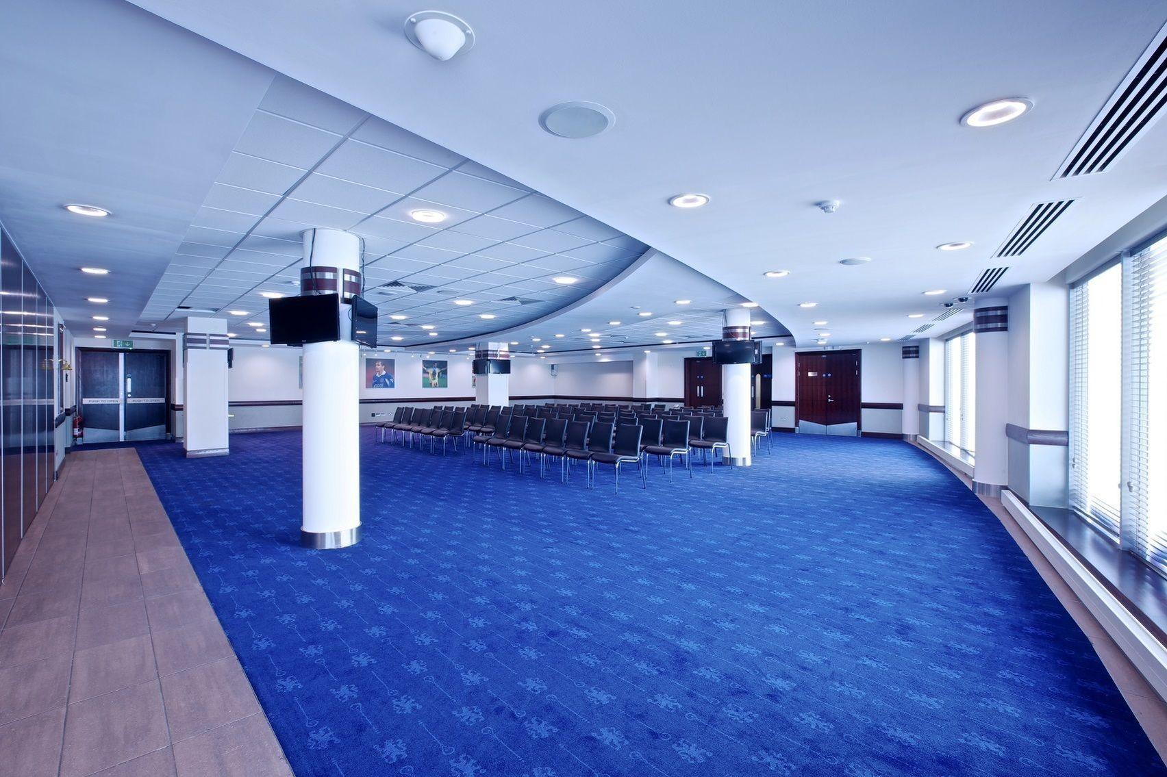 Bonetti Suite, Chelsea Football Club