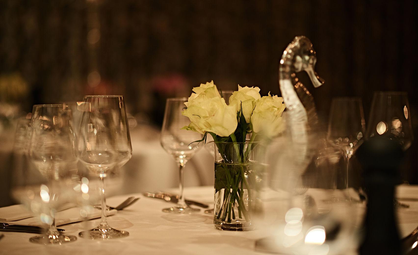 Private Dining Room, Pescartori