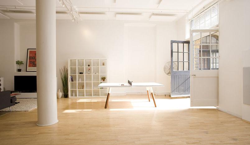 Creative Studio Full Hire, UP Studios