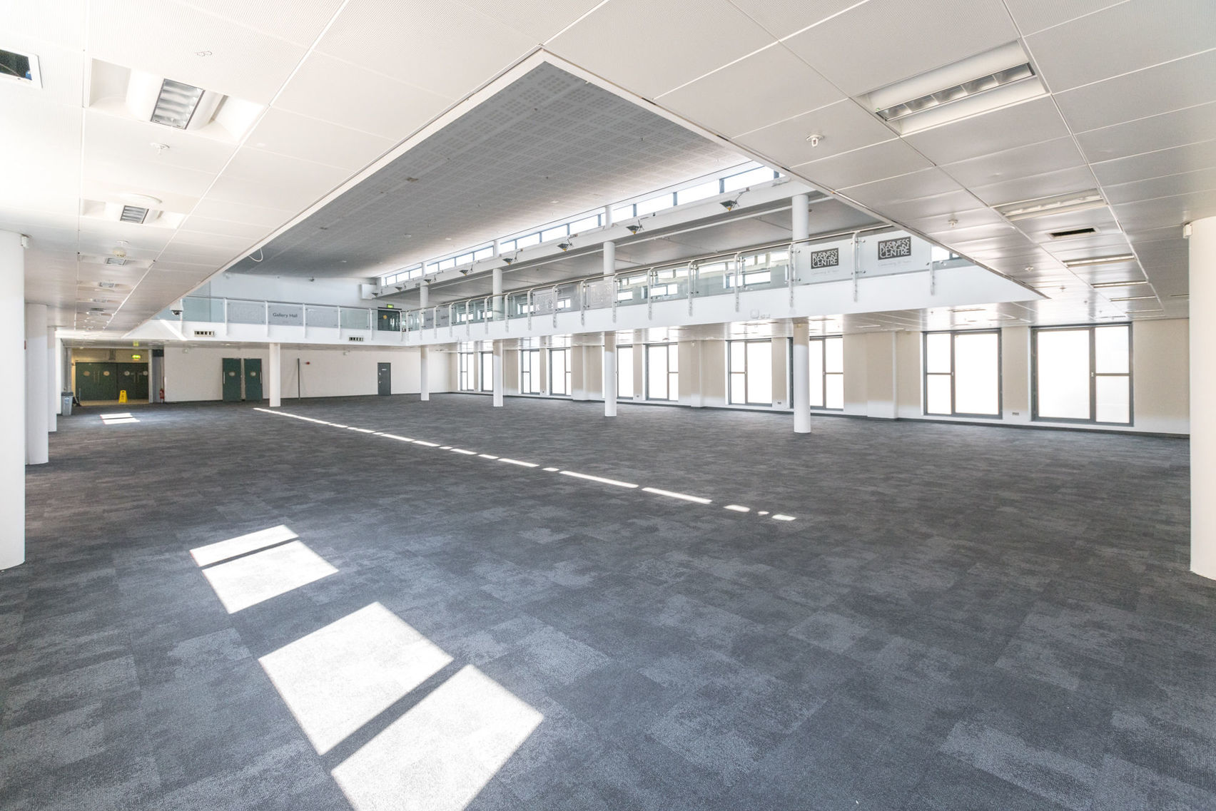 Gallery Hall, Business Design Centre