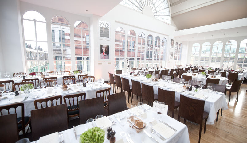 Restaurant, Roast Restaurant