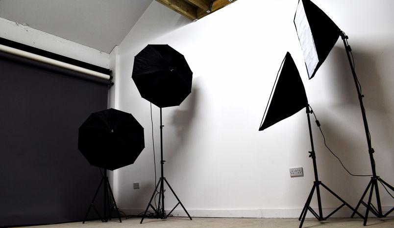 £15/Per Hour Hackney Creative Studio Hire, BAM Studios