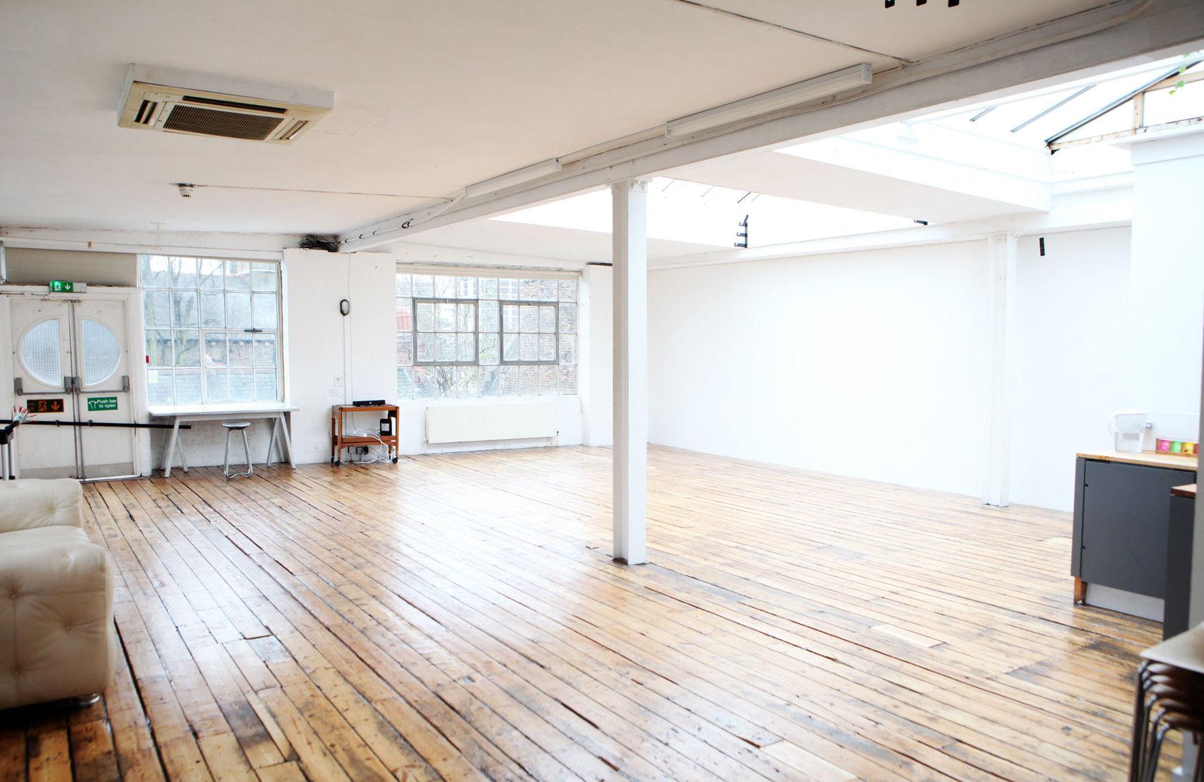 Studio, 63 Sun Studios
