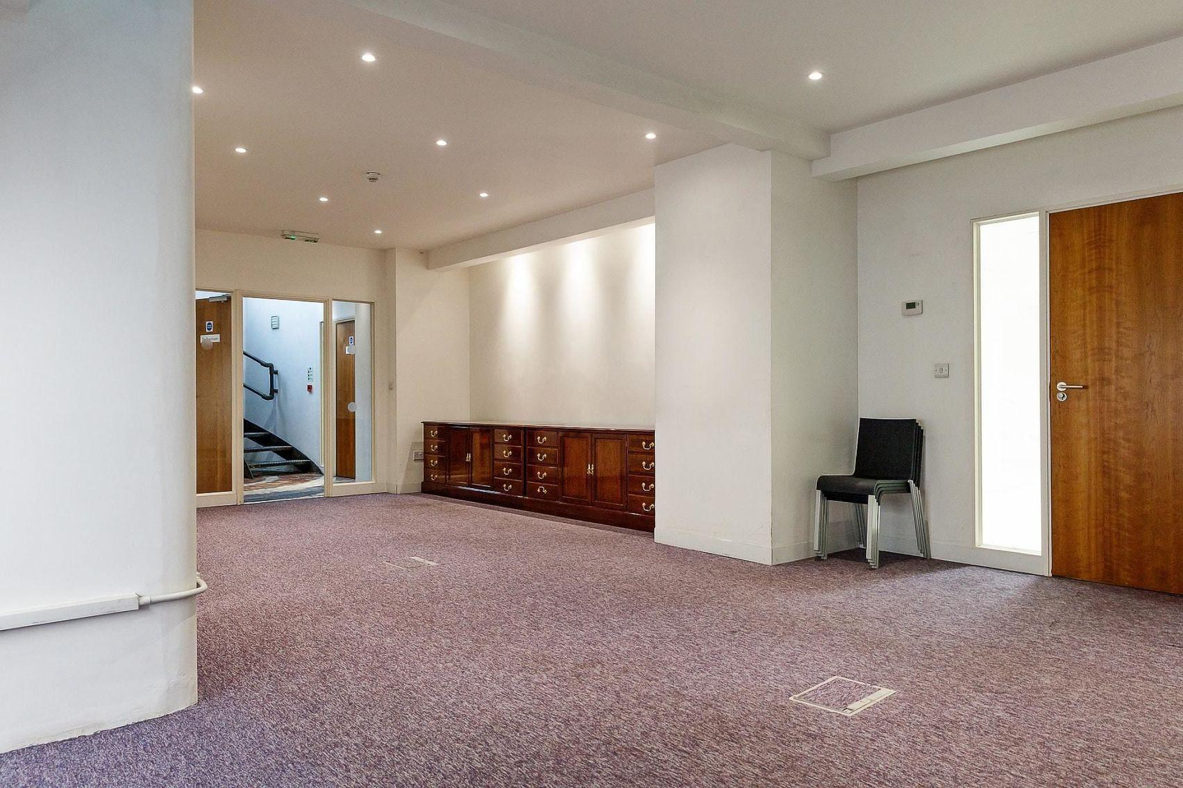 The Long Room, Eastside Educational Trust