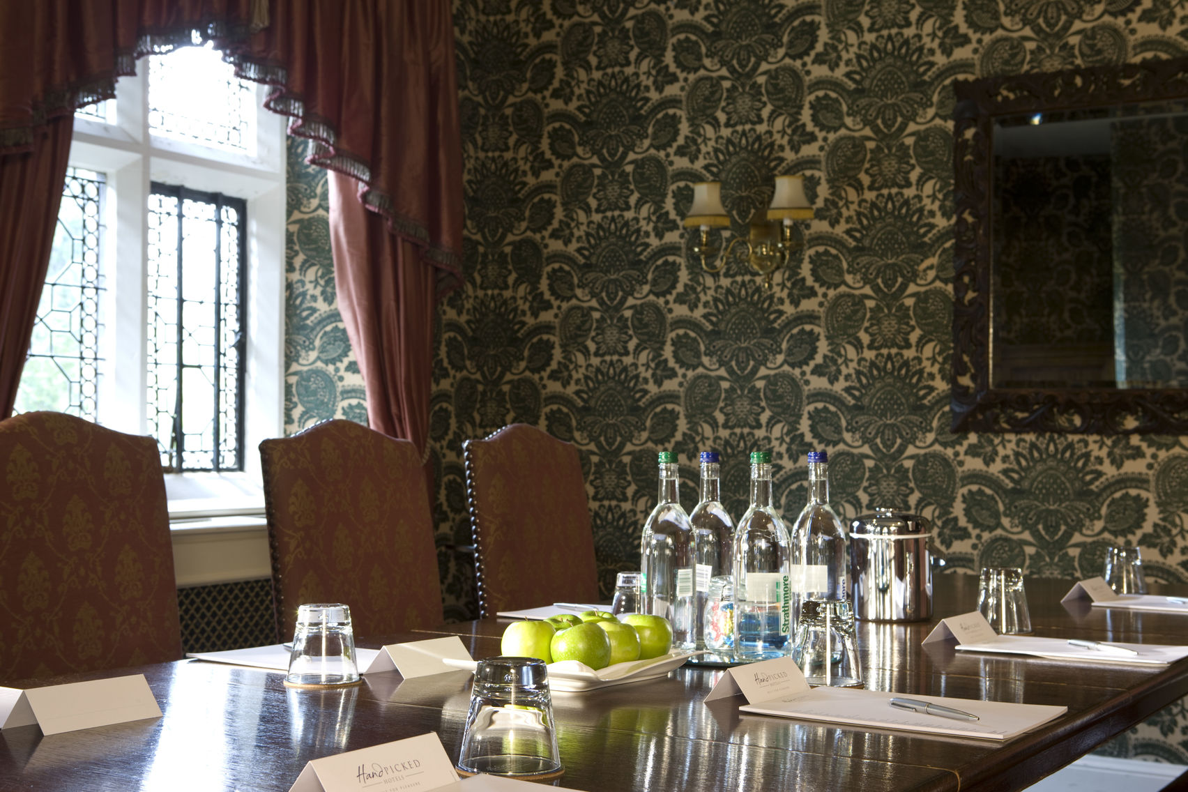 Book Garden Room, New Hall Hotel & Spa (Sutton Coldfield) – HeadBox